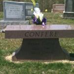 Bryan David Confere May 1, 1989 - March 7, 2012