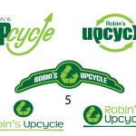 Upcycle Logos v3