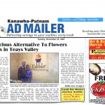 Ad Mailer story